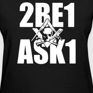 Mason 2BE1ASK1 T-Shirts - Women's T-Shirt