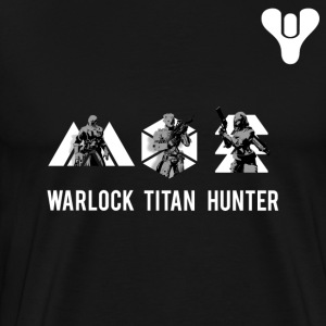 Destiny Shirt - Men's Premium T-Shirt