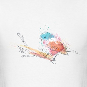 Little Bird - Men's T-Shirt