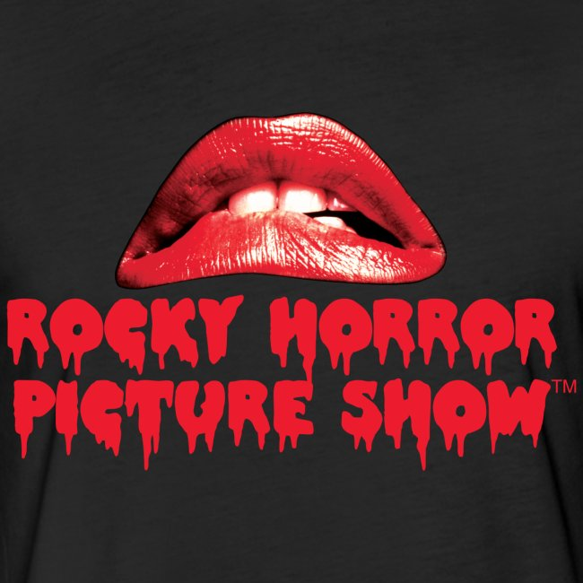 Rocky Horror Next Level Black