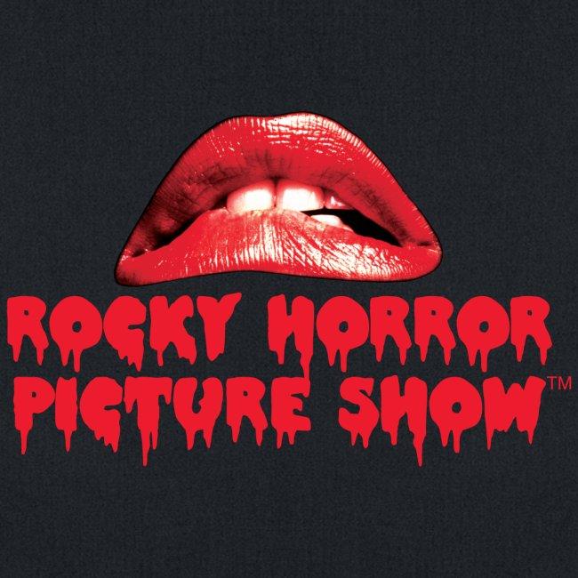 Rocky Horror Black Tote