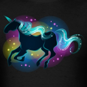 Fantasy Unicorn - Men's T-Shirt