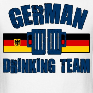 GERMAN2.png T-Shirts - Men's T-Shirt