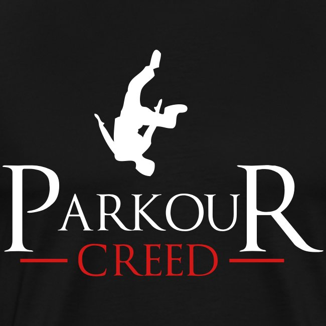 Parkour Creed