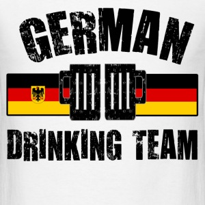 GERMAN1.png T-Shirts - Men's T-Shirt