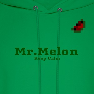 Mr.Melon's Hoodies - Men's Hoodie