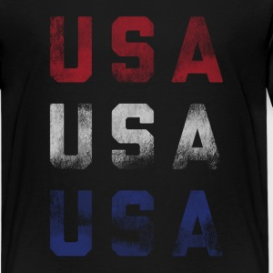 USA2 kids - Kids' Premium T-Shirt
