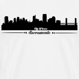 City Of Trees Tee - Men's Premium T-Shirt
