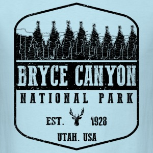 Bryce Canyon T-Shirts - Men's T-Shirt