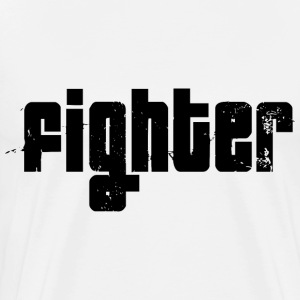 Fighter T-Shirts - Men's Premium T-Shirt