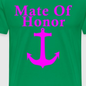 mate_of_honor_ - Men's Premium T-Shirt