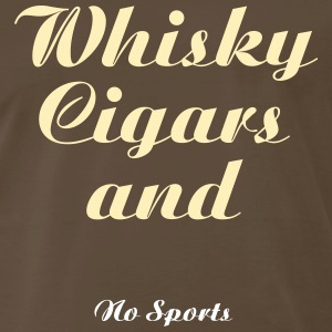 no_sports - Men's Premium T-Shirt