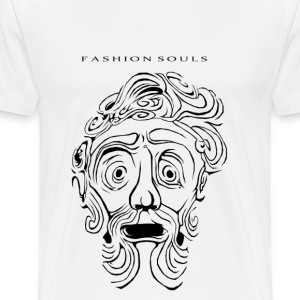 Fashion Souls - Men's Premium T-Shirt