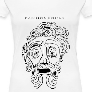 Fashion Souls - Women's Premium T-Shirt