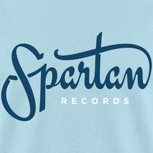 """Spartan """"Script"""" T-Shirt"""