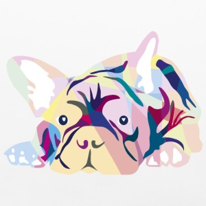French Bulldog - Pillowcase