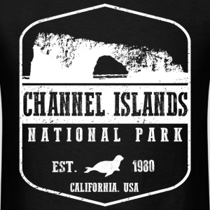 Channel Islands T-Shirts - Men's T-Shirt