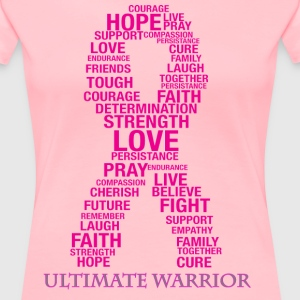 Breast Cancer Awareness - Women's Premium T-Shirt