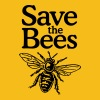 Save The Bees Beekeeper Quote Design T-Shirts - Men's Premium T-Shirt