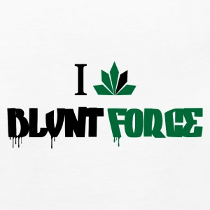 Blvnt Force T-Shirt Tanks - Women's Premium Tank Top