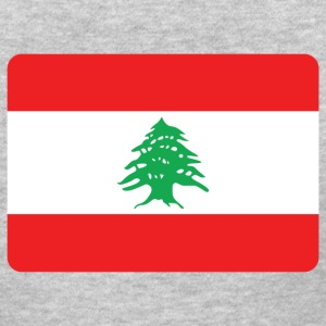 LEBANON IS THE NO 1 T-Shirts - Women's T-Shirt