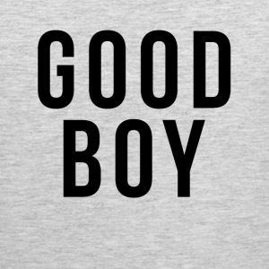I'm A GOOD BOY Sportswear - Men's Premium Tank