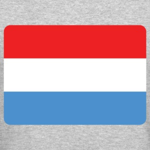 THE NETHERLANDS ARE THE NO 1 Long Sleeve Shirts - Crewneck Sweatshirt