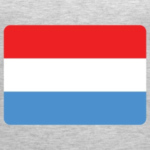 THE NETHERLANDS ARE THE NO 1 Tanks - Women's Premium Tank Top