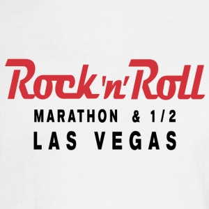 rock n rool marathon - Men's Long Sleeve T-Shirt