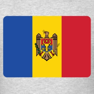 ROMANIA IS THE NO 1 T-Shirts - Men's T-Shirt