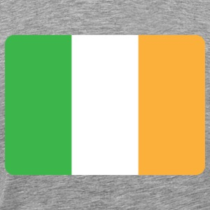 IRLAND IS THE NUMBER 1 T-Shirts - Men's Premium T-Shirt