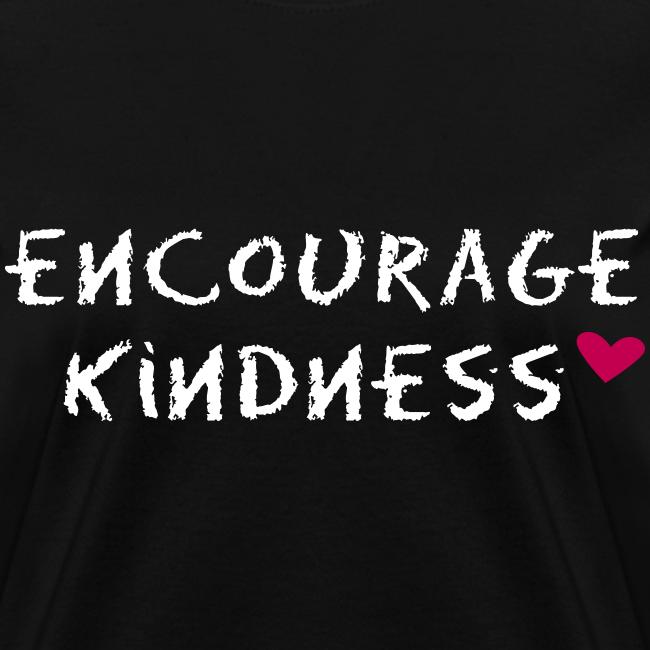 Encourage Kindness