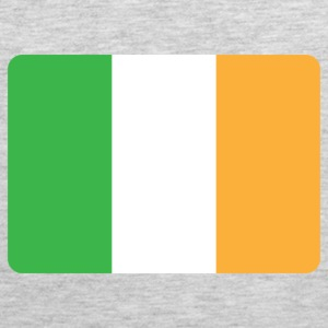 IRLAND IS THE NUMBER 1 Sportswear - Men's Premium Tank