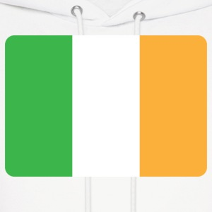 IRLAND IS THE NUMBER 1 Hoodies - Men's Hoodie