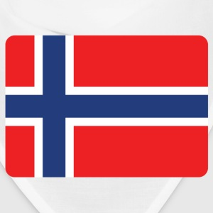 NORWAY IS THE NUMBER 1 Caps - Bandana