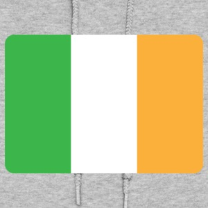 IRLAND IS THE NUMBER 1 Hoodies - Women's Hoodie
