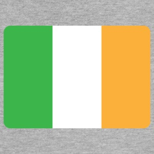IRLAND IS THE NUMBER 1 Tanks - Women's Flowy Muscle Tank by Bella