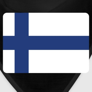 FINLAND IS THE NUMBER 1 Caps - Bandana