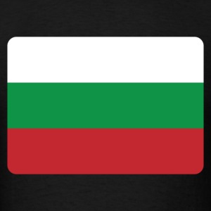 BULGARIA IS THE NUMBER 1 T-Shirts - Men's T-Shirt