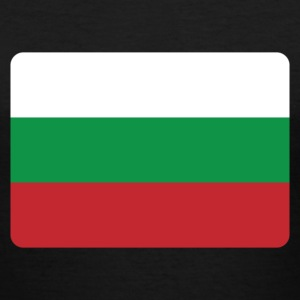 BULGARIA IS THE NUMBER 1 T-Shirts - Women's V-Neck T-Shirt