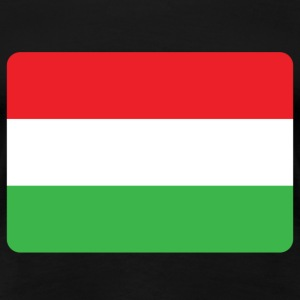 HUNGARY IS THE NUMBER 1 T-Shirts - Women's Premium T-Shirt