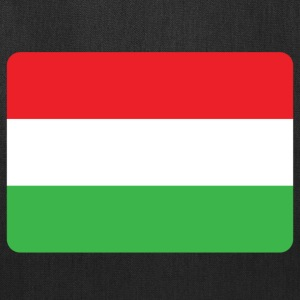 HUNGARY IS THE NUMBER 1 Bags & backpacks - Tote Bag