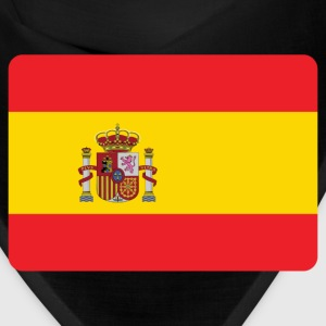 SPAIN IS THE NUMBER 1 Caps - Bandana