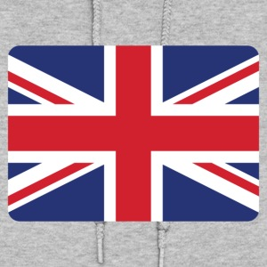 GREAT BRITAIN IS NICE! Hoodies - Women's Hoodie