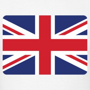 GREAT BRITAIN IS NICE! T-Shirts - Men's T-Shirt