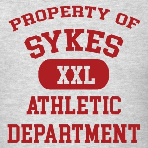 Sykes Athletic Department - Men's T-Shirt