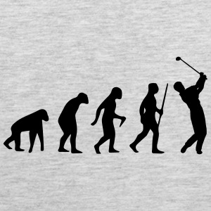 EVOLUTION OF GOLF Sportswear - Men's Premium Tank