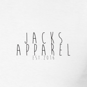 Jacks Apparel  - Men's T-Shirt