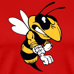Bee Fight - Men's Premium T-Shirt