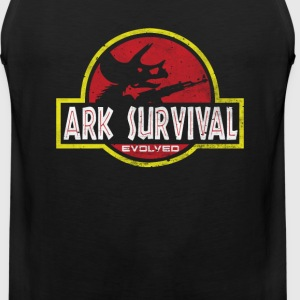 Ark Survival Evolved - Men's Premium Tank